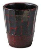 木製 フリーカップ つき彫曙