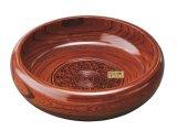 木製 欅純木 7.0 菓子鉢